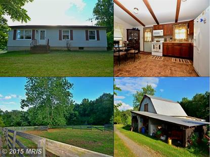 2509 CASTLETON RD Darlington, MD MLS# HR8675093