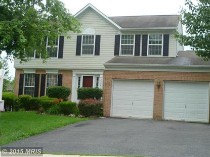 2028 KNOTTY PINE DR Abingdon, MD MLS# HR8680052