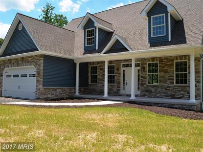 718 GRADY LN Bel Air, MD MLS# HR8681410