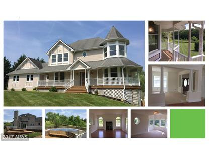 760 GILBERT RD Aberdeen, MD MLS# HR8711219