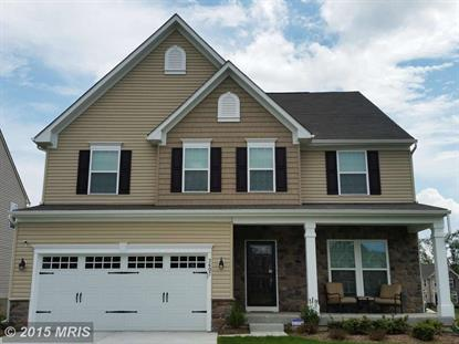 734 FALCON LN Aberdeen, MD MLS# HR8755579