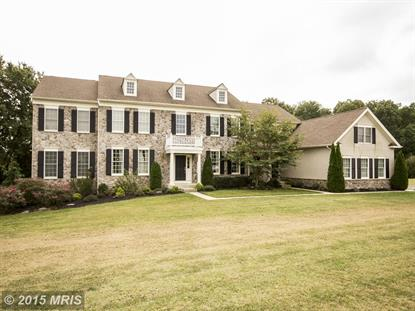 2326 CALVARY RD Bel Air, MD MLS# HR9500702
