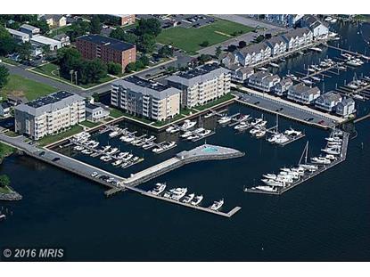 555 CONCORD ST #K Havre de Grace, MD MLS# HR9501464