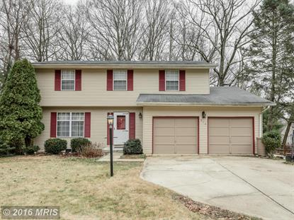 313 REGAL DR Abingdon, MD MLS# HR9544276