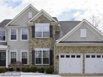 3611 WOLF TRAIL DR Abingdon, MD MLS# HR9569694