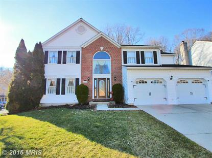 3312 BERLIN CT Abingdon, MD MLS# HR9573129
