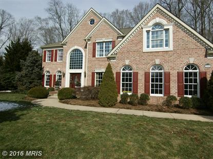 504 CEDAR HILL CT Bel Air, MD MLS# HR9583385