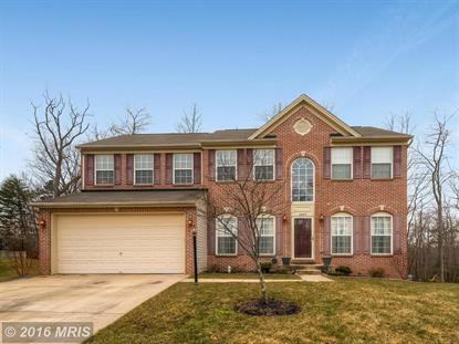 1407 SKILLMAN CT Abingdon, MD MLS# HR9594381