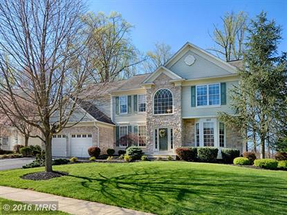 1017 SADDLEBACK WAY Bel Air, MD MLS# HR9603997
