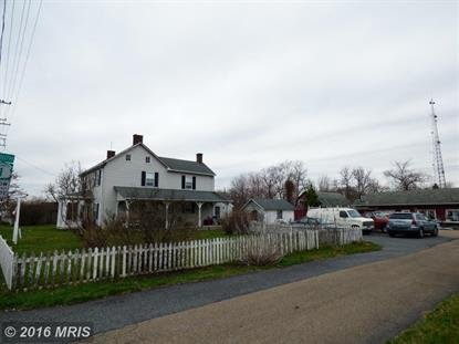 2122 CONOWINGO RD Bel Air, MD MLS# HR9604866