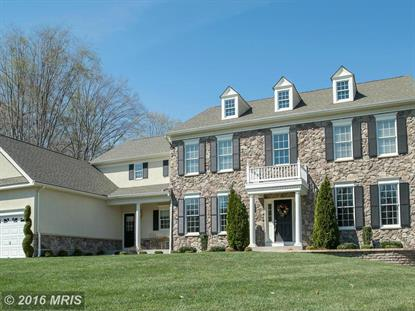 2111 OVERLOOK CT Bel Air, MD MLS# HR9620031