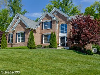 907 ORIOLE CT Bel Air, MD MLS# HR9620894