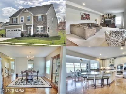 1114 HEIGHTS LN Bel Air, MD MLS# HR9623305