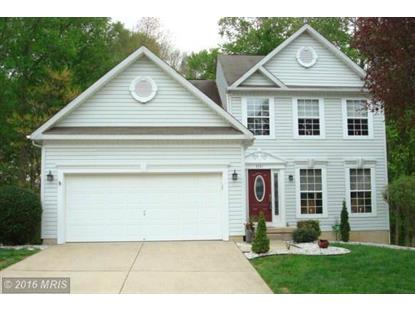 3331 BERLIN CT Abingdon, MD MLS# HR9628864