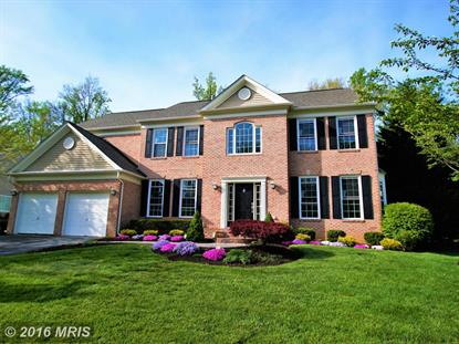 1106 SADDLEBACK WAY Bel Air, MD MLS# HR9631414