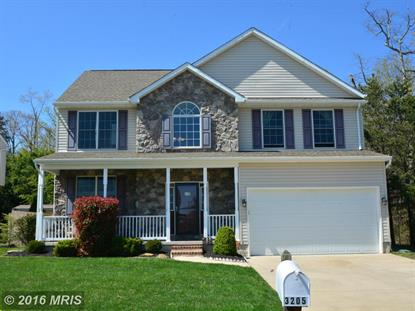 3205 FIELDCREST WAY Abingdon, MD MLS# HR9633492