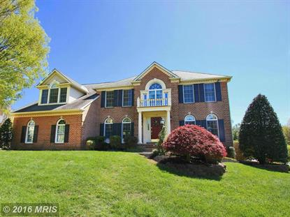 1110 SEAFORD CT Bel Air, MD MLS# HR9638157