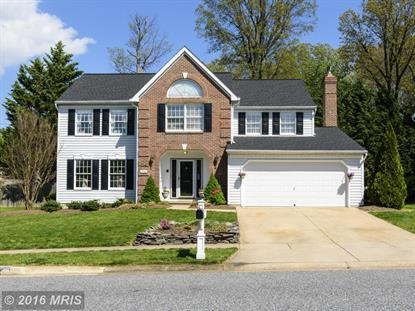 2901 TRELLIS LN Abingdon, MD MLS# HR9641086