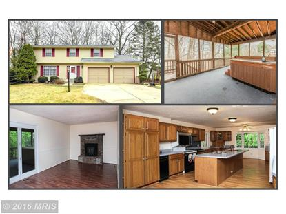 313 REGAL DR Abingdon, MD MLS# HR9652676