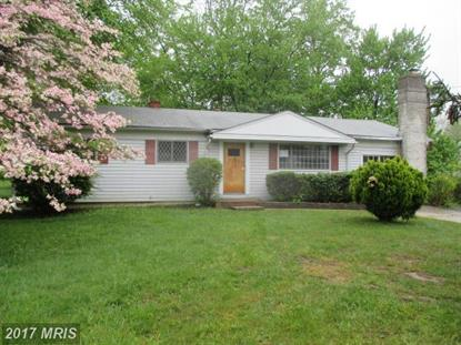 1424 OLD STEPNEY RD Aberdeen, MD MLS# HR9690347