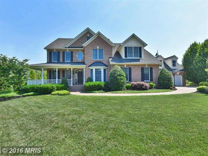 1503 STONE POST CT Bel Air, MD MLS# HR9695207