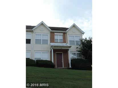 299 MOUNT ROYAL AVE Aberdeen, MD MLS# HR9709515