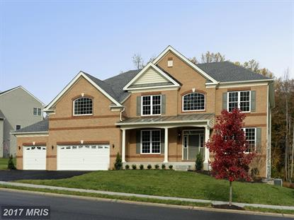 2250 GREENCEDAR DR Bel Air, MD MLS# HR9738297