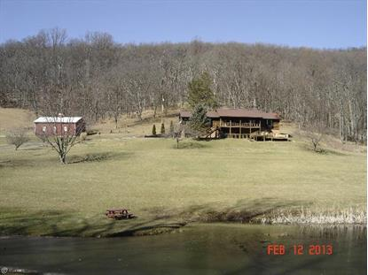 1326 FROG HOLLOW RD, Capon Bridge, WV
