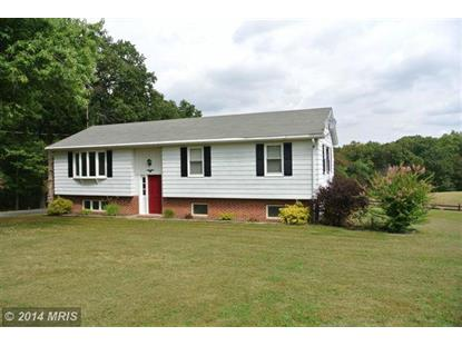378 HILL TOP DR Capon Bridge, WV MLS# HS8365125