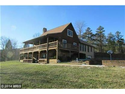 146 SETTLERS LANE Capon Bridge, WV MLS# HS8423926