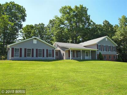 42 OCTOBER GLORY DR Capon Bridge, WV MLS# HS8596455