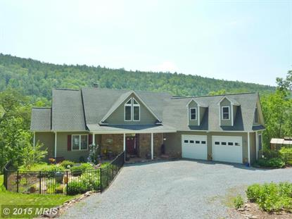 558 GREAT PLAINS DR Capon Bridge, WV MLS# HS8650961