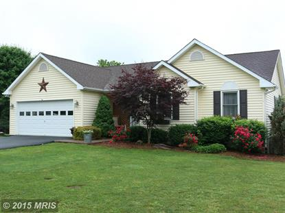 191 HILL CREST DR Capon Bridge, WV MLS# HS8658713