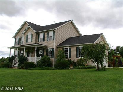 2811 TIMBER RIDGE RD Capon Bridge, WV MLS# HS8679515