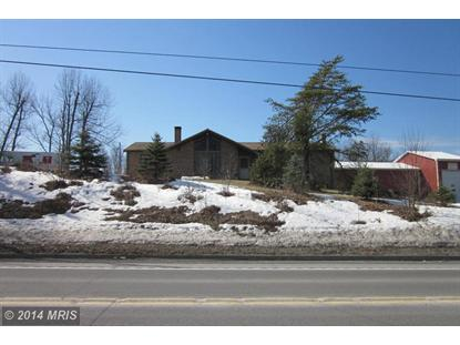 22911 PIPER LN Shade Gap, PA MLS# HU8299548