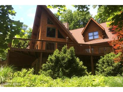 12467 MOUNTAIN VISTA LN Shade Gap, PA MLS# HU8385561
