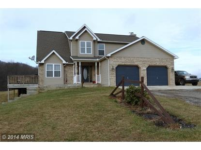 22604 TANNERY RD Shade Gap, PA MLS# HU8521613