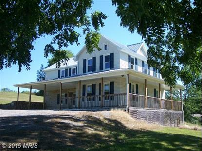 11237 FANNETTSBURG PIKE Shade Gap, PA MLS# HU8549660