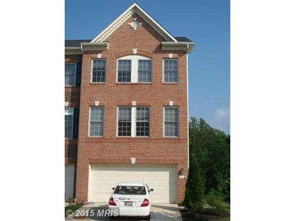 8476 PAMELA WAY #106 Laurel, MD MLS# HW7352489