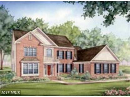 110 RIVERCREST CT Brookeville, MD MLS# HW7696652