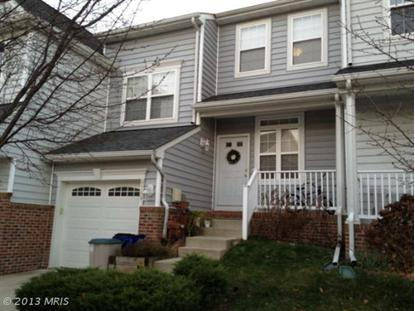 9749 EVENING BIRD LN Laurel, MD MLS# HW7972997