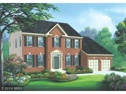 2904 MILLERS WAY DR Ellicott City, MD MLS# HW8022774