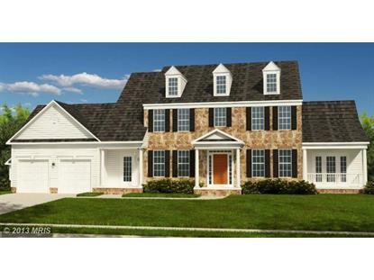 2906 MILLERS WAY DR Ellicott City, MD MLS# HW8022783