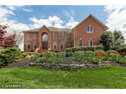 11633 QUARTERFIELD RD Ellicott City, MD MLS# HW8189452