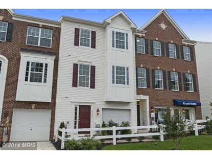 7859 RIVER ROCK WAY Columbia, MD MLS# HW8204234