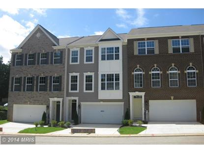 7852 RIVER  ROCK WAY Columbia, MD MLS# HW8215436