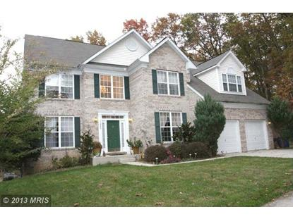 11004 FREDERICK RD Ellicott City, MD 21042 MLS# HW8215448