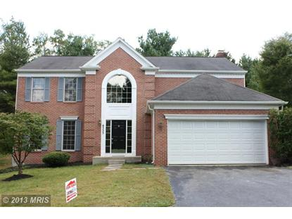 8553 TRAIL VIEW DR Ellicott City, MD 21043 MLS# HW8217868