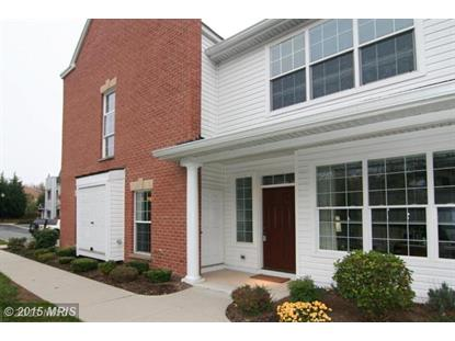 10798 SYMPHONY WAY NE #207 Columbia, MD MLS# HW8222852