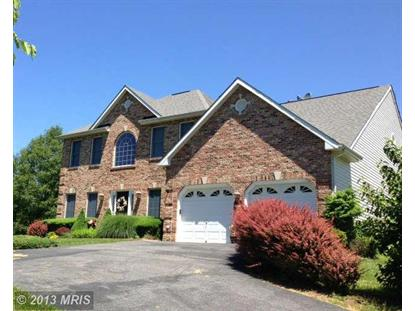 2748 MILLERS WAY DR Ellicott City, MD 21043 MLS# HW8223444